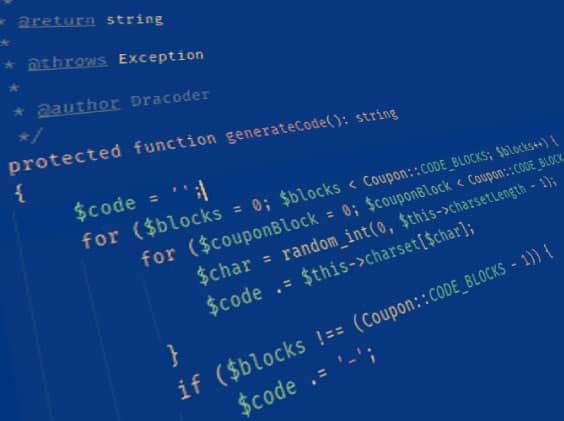 Programación y software a medida